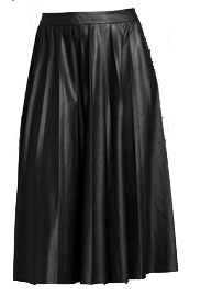 OE_Neiman_Marcus-_Leather_Pleated_Midi_Skirt