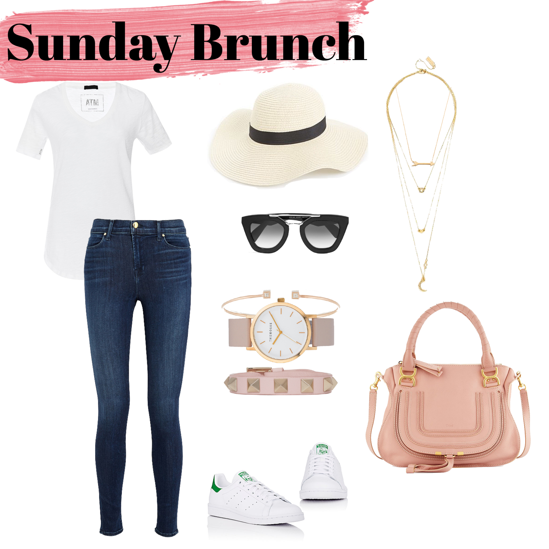 OverExposed_JeansTee_Brunch_Accessorize