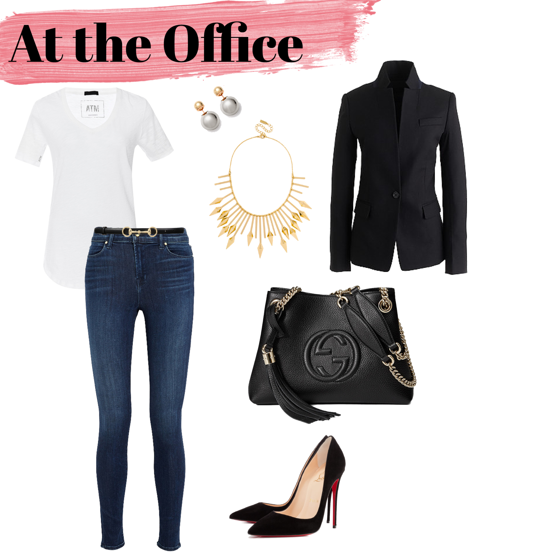 OverExposed_JeansTee_Office_Accessorize